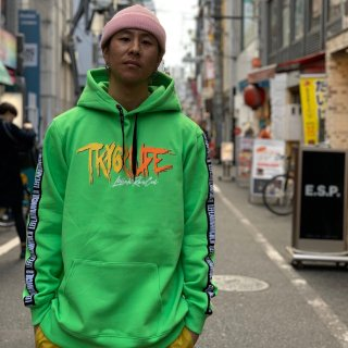 <img class='new_mark_img1' src='https://img.shop-pro.jp/img/new/icons1.gif' style='border:none;display:inline;margin:0px;padding:0px;width:auto;' />【LEFLAH】621life parka(GRN)