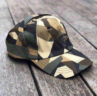 【LEFLAH】camo hunting cap(BEG)