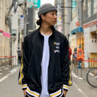 <img class='new_mark_img1' src='https://img.shop-pro.jp/img/new/icons1.gif' style='border:none;display:inline;margin:0px;padding:0px;width:auto;' />【LEFLAH】full zip jersey(BLK)