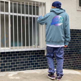 <img class='new_mark_img1' src='https://img.shop-pro.jp/img/new/icons2.gif' style='border:none;display:inline;margin:0px;padding:0px;width:auto;' />【LEFLAH】chemical wash denim pants(PPL)