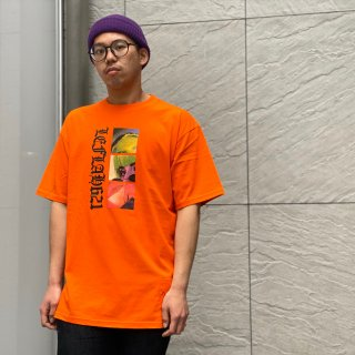 【LEFLAH】comprehension tee(ORG)