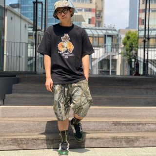<img class='new_mark_img1' src='https://img.shop-pro.jp/img/new/icons1.gif' style='border:none;display:inline;margin:0px;padding:0px;width:auto;' />【LEFLAH】leaf pattern short pants(KAH)