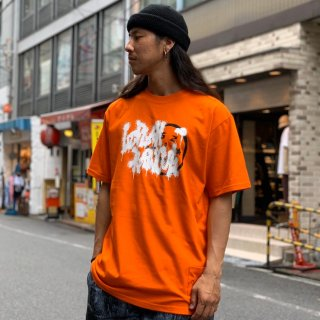 【LEFLAH】smile kill tee(ORG)