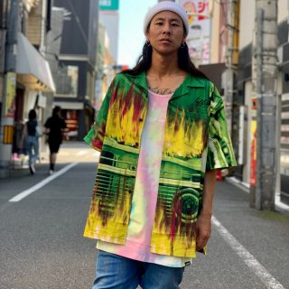 <img class='new_mark_img1' src='https://img.shop-pro.jp/img/new/icons1.gif' style='border:none;display:inline;margin:0px;padding:0px;width:auto;' />【LEFLAH】tie dye tank top(BLU)