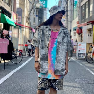 <img class='new_mark_img1' src='https://img.shop-pro.jp/img/new/icons1.gif' style='border:none;display:inline;margin:0px;padding:0px;width:auto;' />【LEFLAH】tie dye tank top(PNK)
