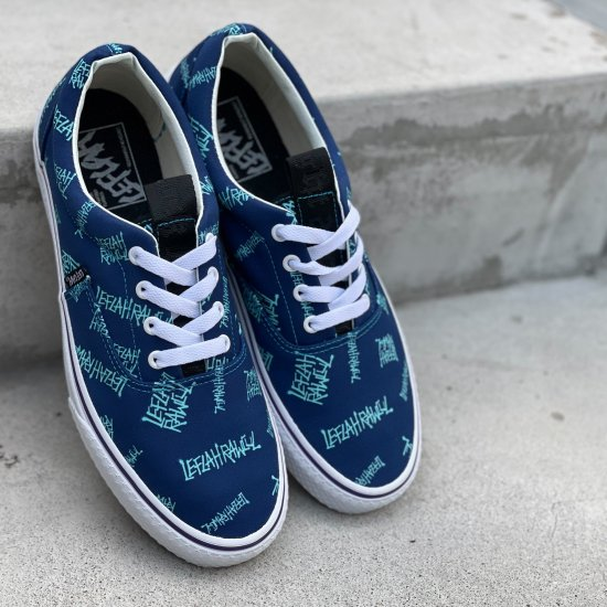 <img class='new_mark_img1' src='https://img.shop-pro.jp/img/new/icons1.gif' style='border:none;display:inline;margin:0px;padding:0px;width:auto;' />【LEFLAH】G-SPRAY sneaker (NVY)