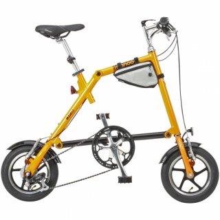 NANOO FD-1207 折りたたみ自転車 12インチ