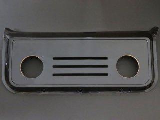 バックドアスピーカーボード<br>[未塗装/黒ゲル]<br>ジムニーJB23W/33W/43W