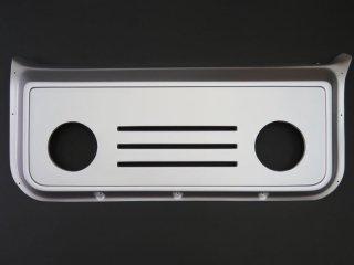 バックドアスピーカーボード<br>[塗装付/シルバー]<br>ジムニーJB23W/33W/43W