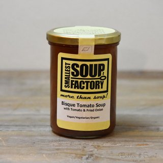 Smallest Soup Factory Bisque Tomato Soup トマトスープ
