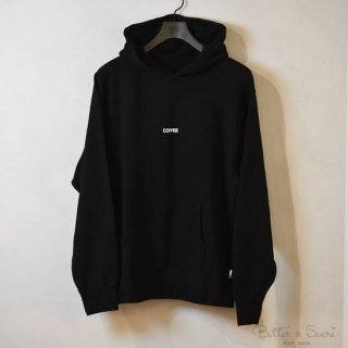 <img class='new_mark_img1' src='https://img.shop-pro.jp/img/new/icons20.gif' style='border:none;display:inline;margin:0px;padding:0px;width:auto;' />50%OFF SEASONING SPICE COLOR HOODIE COFFEE シーズニング フーディー ブラック