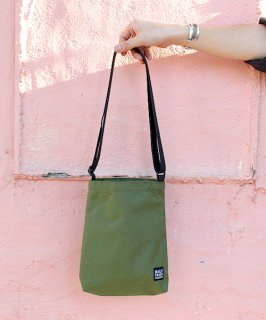 HALFTRACK PRODUCTS ''WEEKLY'' (OLIVE)