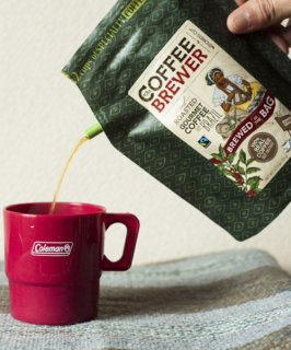 COFFEE BRWER by GROWER'S CUP / 7FLAVOR SET
