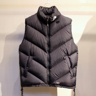THE NORTH FACE ASCENT VEST / UT2290