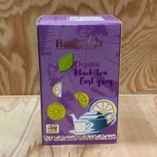 Halpe tea 有機フェアトレードシリーズ