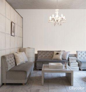 LB-9122 (旧)LB-9001 リリカラ 壁紙/クロス ベース 織物調