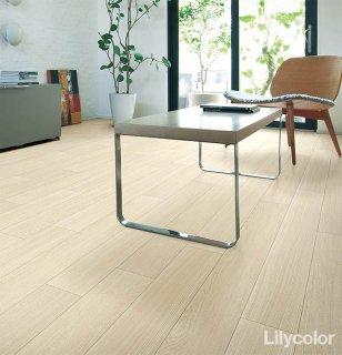 LH80722 リリカラ クッションフロア ウッド(アッシュ)