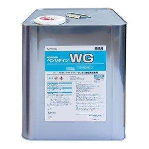 BB-601 サンゲツ 接着剤 WG 16kg