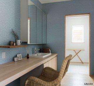 LL-5010 リリカラ 壁紙/クロス ライト