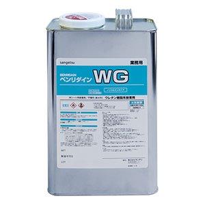 BB-603 サンゲツ 接着剤 WG 5kg