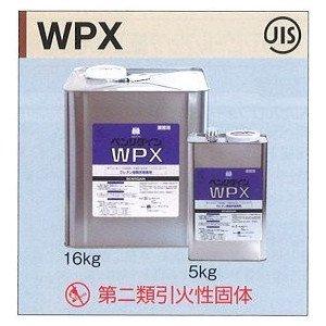 BB-480 ビニル床用 接着剤ベンリダインWPX 5kg缶
