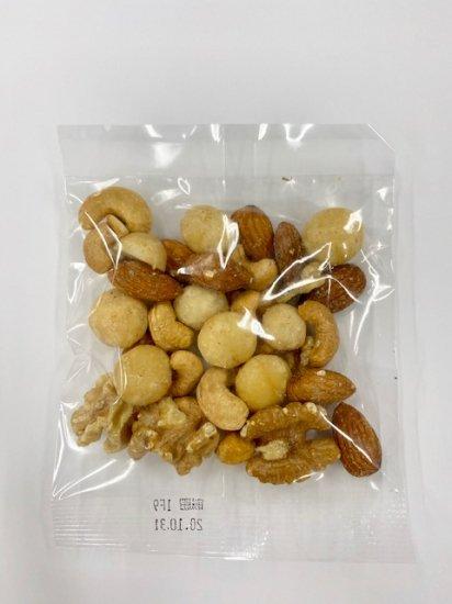 素焼きエクストラゴールドナッツ小袋セット 50g×15袋