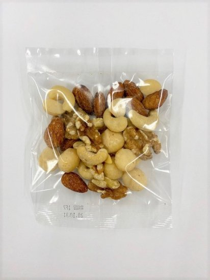 エクストラゴールドナッツ小袋セット50g×15袋