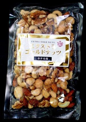 エクストラゴールドナッツ