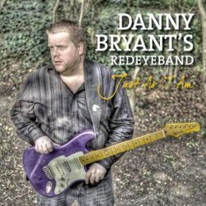 Danny Bryant / Just As I Am - BSMF RECORDS