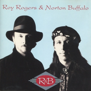 Roy Rogers - Norton Buffalo