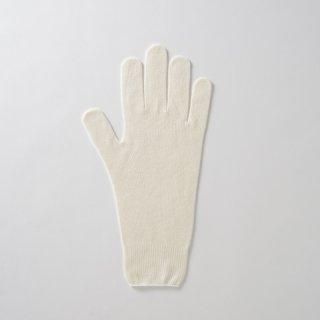 無縫製ガーゼ手袋M