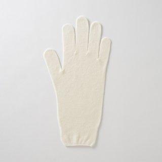 無縫製ガーゼ手袋L