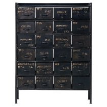 GUIDEL 24 DRAWERS CHEST (ギデル 24 ドロワーズ チェスト)/JSF(TWOMAN)