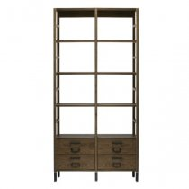 NoMad UNIT TALL SHELF W936 (ノマドユニット トールシェルフ W936)/JSF(TWOMAN ASSY)