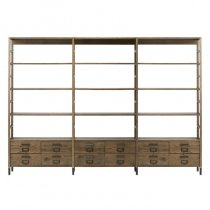 NoMad UNIT TALL SHELF W2658 (ノマドユニット トールシェルフ W2658)/JSF(THREEMAN ASSY)
