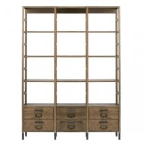 NoMad UNIT TALL SHELF W1389 (ノマドユニット トールシェルフ W1389)/JSF(TWOMAN ASSY)
