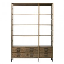 NoMad UNIT TALL SHELF W1359 (ノマドユニット トールシェルフ W1359)/JSF(TWOMAN ASSY)