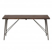 CHINON DINING TABLE S・M (シノン ダイニングテーブル S・M)/JSF