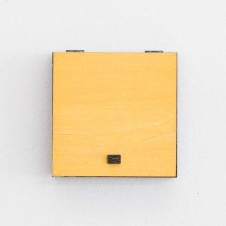 小箱 (フタ付き)