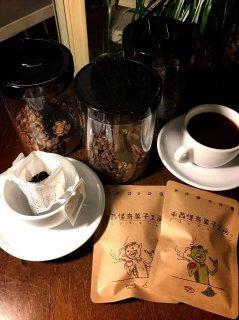 プレミアムコーヒー(ドリップバッグタイプ)DECOオリジナルブレンド